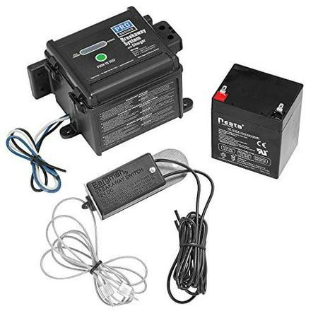 Pro Series 50-85-320 Pro Series Breakaway (Pro Axel System)