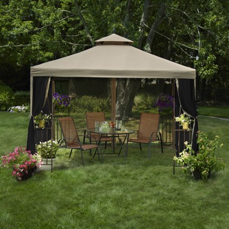 throughout easy of clearance canopies walmart gazebo patio furniture pergolas lowes sale gazebos
