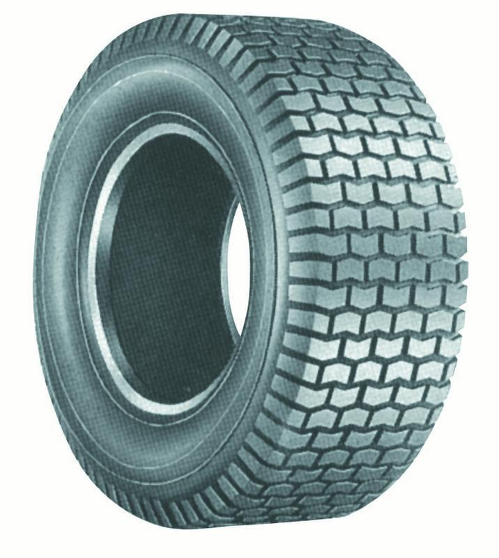 Duro Trailer Tire HF232   #013379