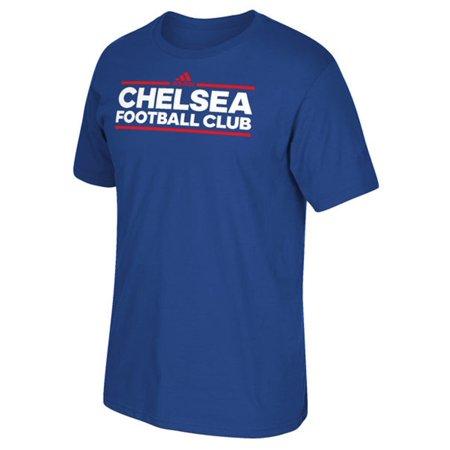 Chelsea Football Club Blue Dassler T-Shirt ()