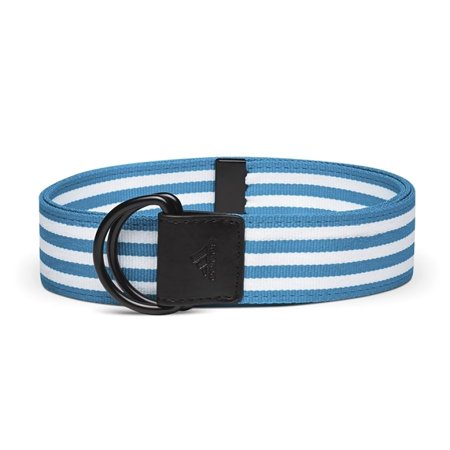 adidas Women's Stripe Webbing Belt