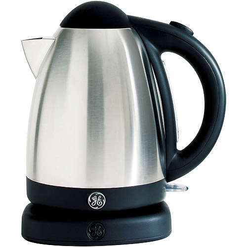 GE 1.7L Electric Kettle