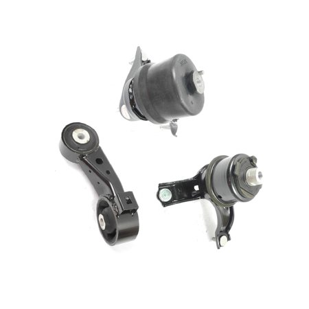 For 02-03 Lexus ES300 3.0L Engine Motor & Trans Mount Kit 3 PCS. A4211 A4207 A4236. 02 03.