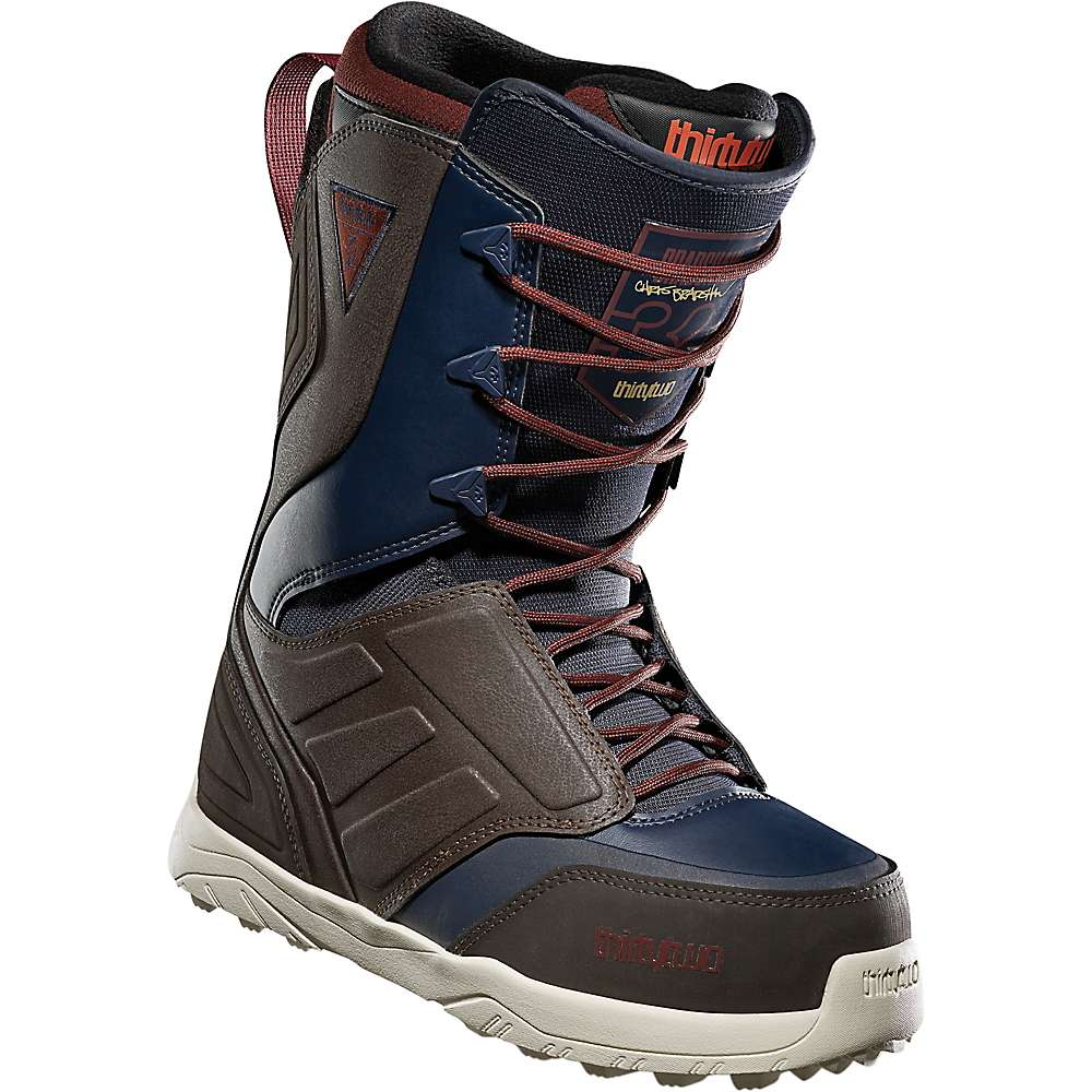 Thirty Two Men's Lashed Bradshaw Snowboard Boot by ThirtyTwo