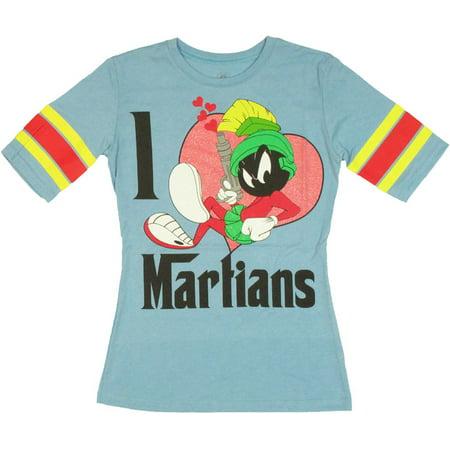 Looney Tunes Love Martians Baby Tee - Baby Looney Tunes Greek
