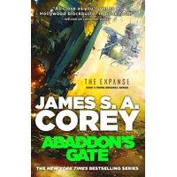 Abaddon's Gate - eBook