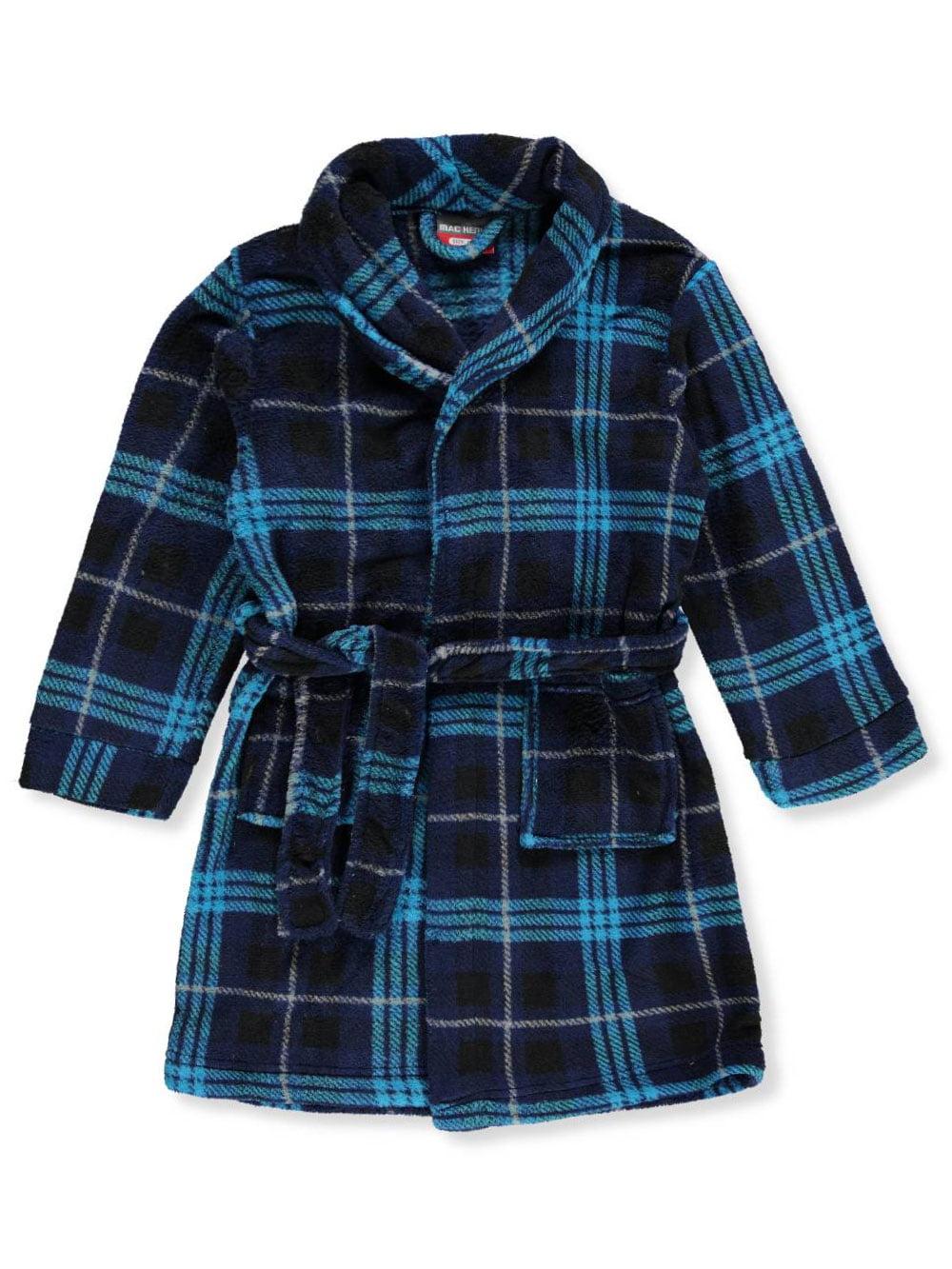 Mac Henry Boys' Plush Robe