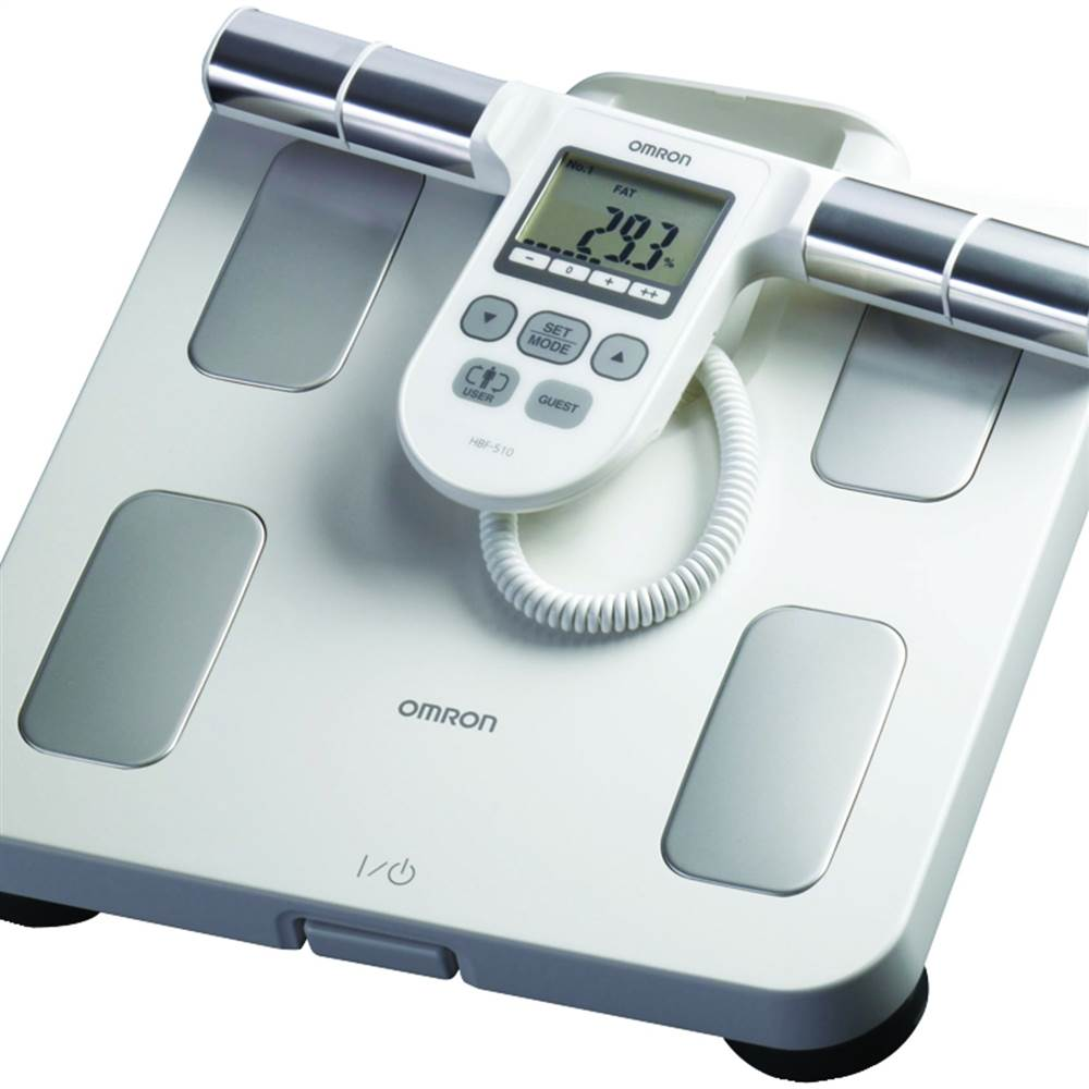 Petra Full-Body Sensor Body Composition Monitor & Scale