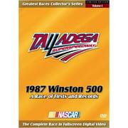 Nascar Classics: 1987 Winston 500 by