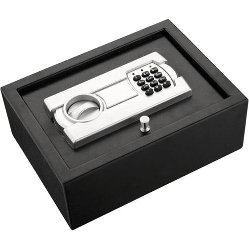 Paragon SureDrop Depository Safe with Digital Keypad, 7875 by DTX International Inc