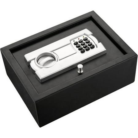 Paragon SureDrop Depository Safe with Digital Keypad, -