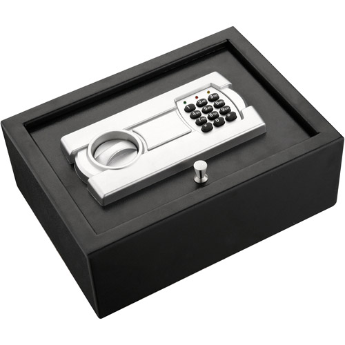 Paragon SureDrop Depository Safe with Digital Keypad, 7875