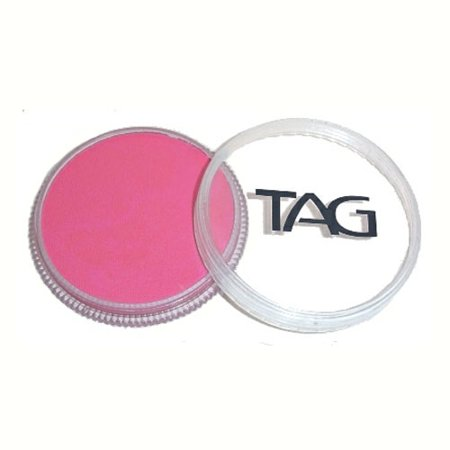 TAG Face Paints - Pink (32 gm) - Pink Face Paint