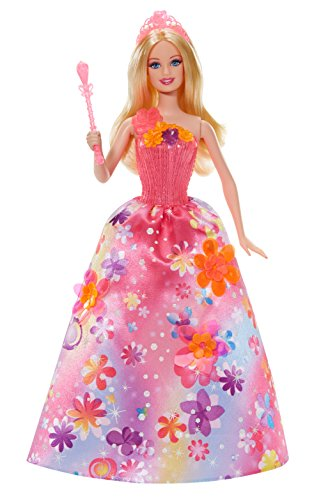 Barbie and The Secret Door Princess Alexa Singing Doll by