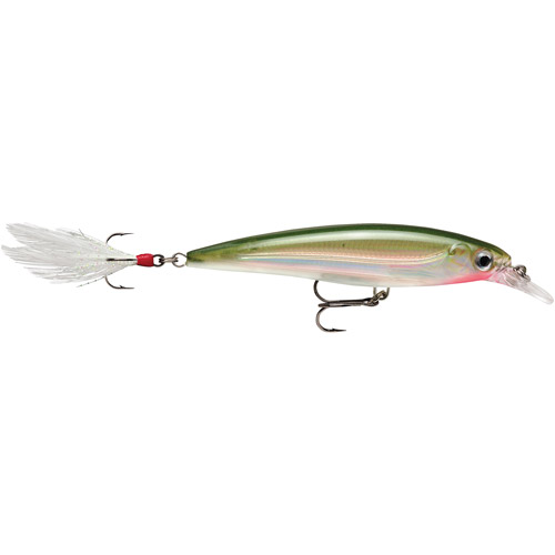 Rapala X Rap 10, Olive Green by Rapala