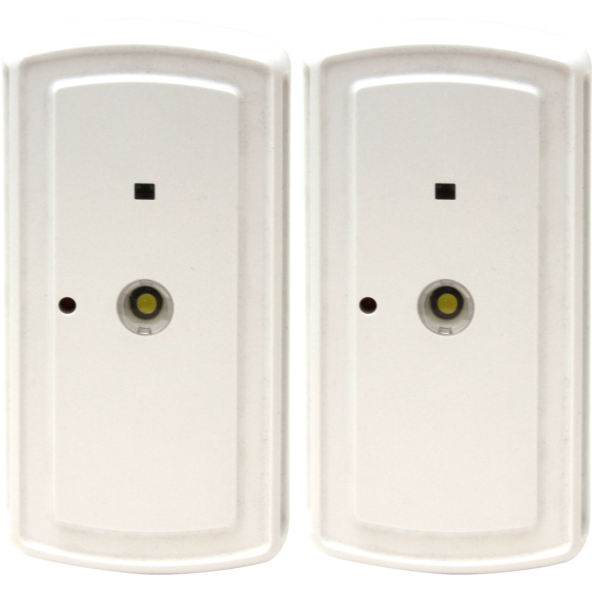 Lumina Home Safety LED Light, Double Pack