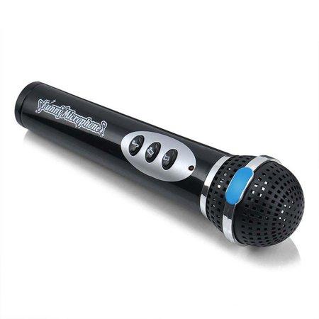 Children Girls Boys Microphone Mic Karaoke Singing Kids