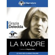La madre (Audio-eBook) - eBook