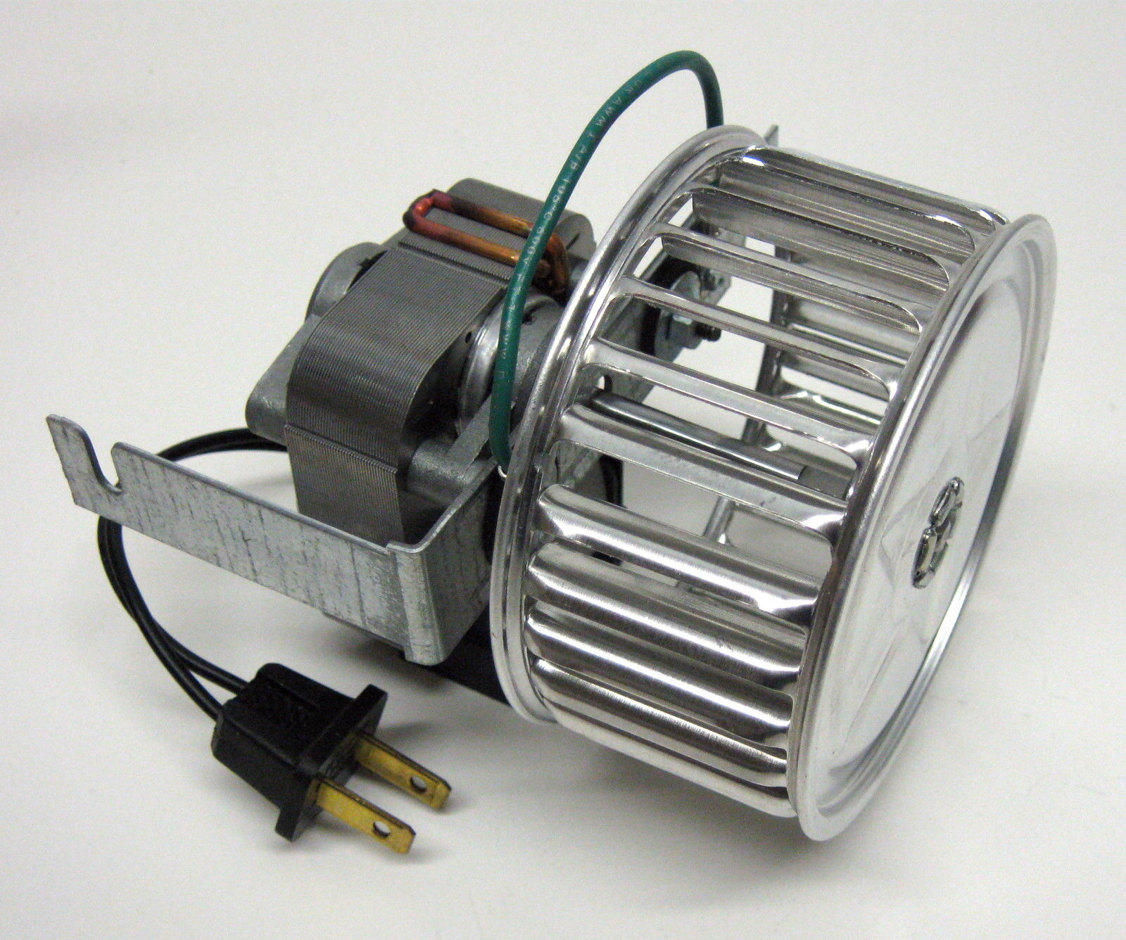 82229000 Nutone Broan Oem Vent Bath Fan Motor For Model 9415 C 82230 Walmart Com Walmart Com