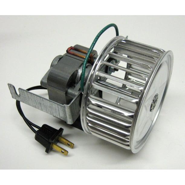 82229000 Nutone Broan Oem Vent Bath Fan, Nutone Bathroom Exhaust Fan Replacement Parts