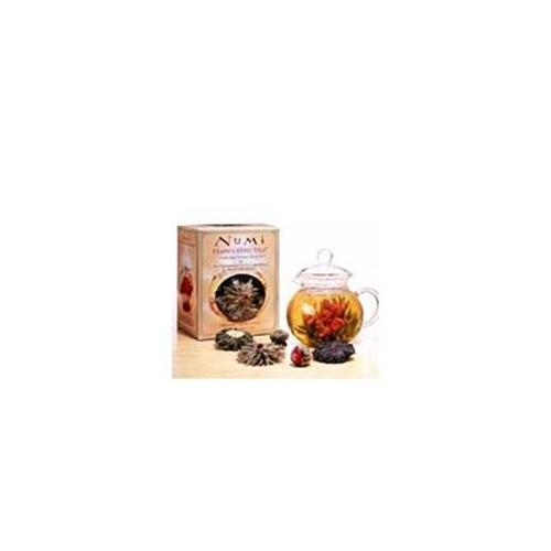 Numi Tea Gift Sets Dancing Leaves Teapot - 221852