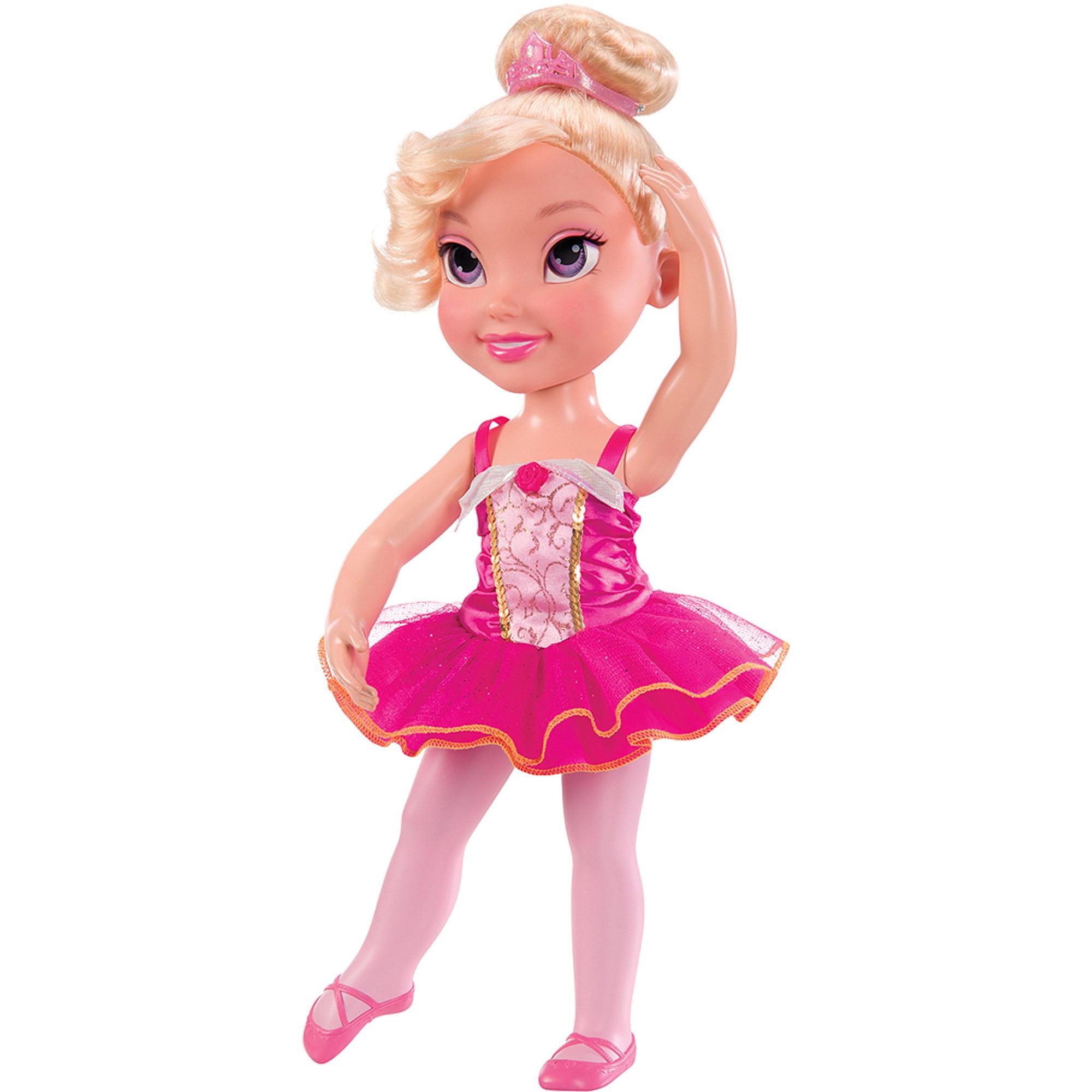 Disney Princess Ballerina Aurora by