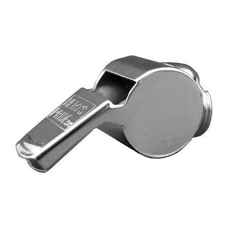 - Heros Pride 4010N Metal Whistle, Nickel