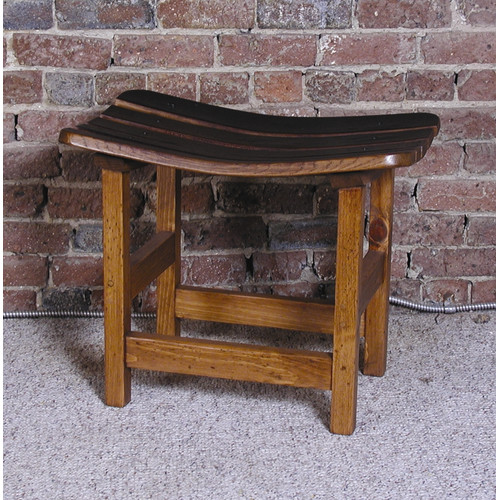 2 Day Designs Reclaimed Winemasters Stave Bench