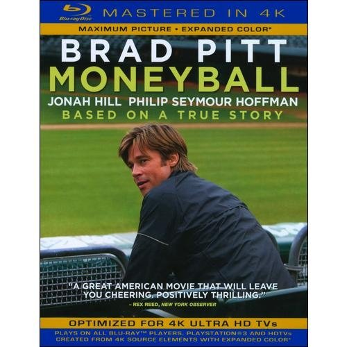 Moneyball (Blu-ray) (Widescreen)