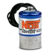 NOS/Nitrous Oxide System 18045NOS Nitrous Oxide Solenoid