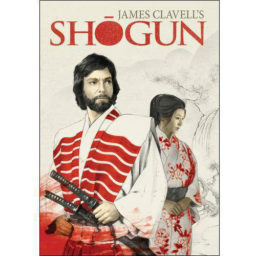 James Clavell's Shogun (Full Frame)