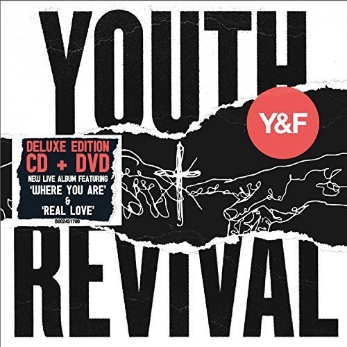 Hillsong Young & Fre - Tbd Deluxe Edition [CD]