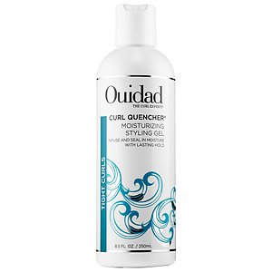 Encounter Moisturizing Gel - Ouidad Curl Quencher Moisturizing Gel, 8.5 fl. oz.
