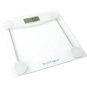 BalanceFrom High Accuracy Premium Digital Bathroom Scale With - Large display digital bathroom scales
