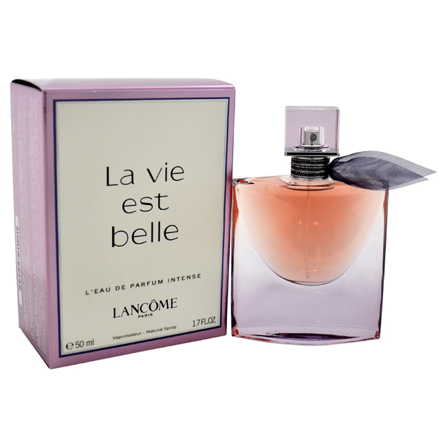 La Vie Est Belle by Lancome for Women - 1.7 oz L'Eau de Parfum Intense Spray