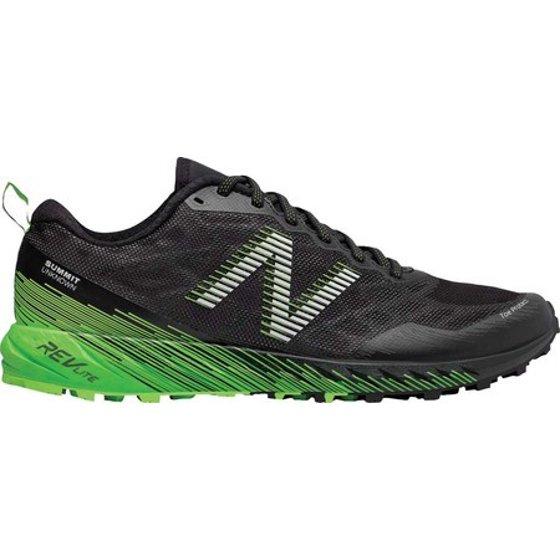 335397f28f New Balance Men's Summit Unknown Trail Running Shoe