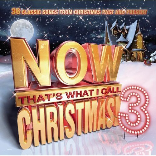 Now That's What I Call Christmas, Vol.3 (2CD)