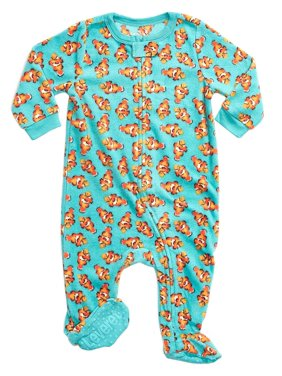 ada1fa787387 Leveret Baby Pajamas - Walmart.com