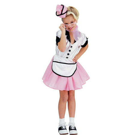 Soda Halloween Costume (Soda Pop Girl Child Halloween)