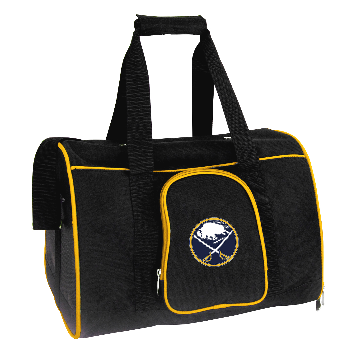 NHL Buffalo Sabres 16 in. Premium Pet Carrier