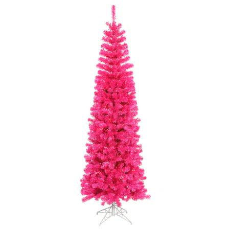 Vickerman Artificial Christmas Tree 6.5' x 27