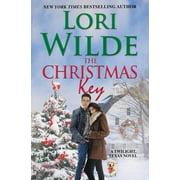 Twilight, Texas: The Christmas Key (Hardcover)