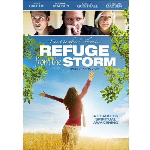 Refuge From The Storm: A New Beginning (Widescreen)