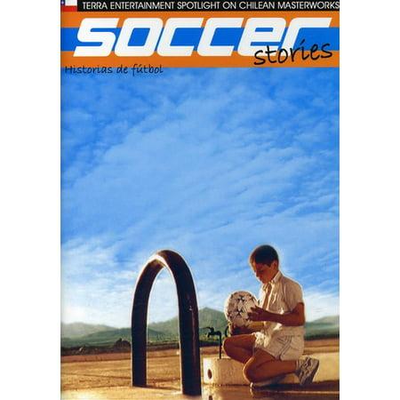 Soccer Stories (DVD) (The Best Soccer Show)