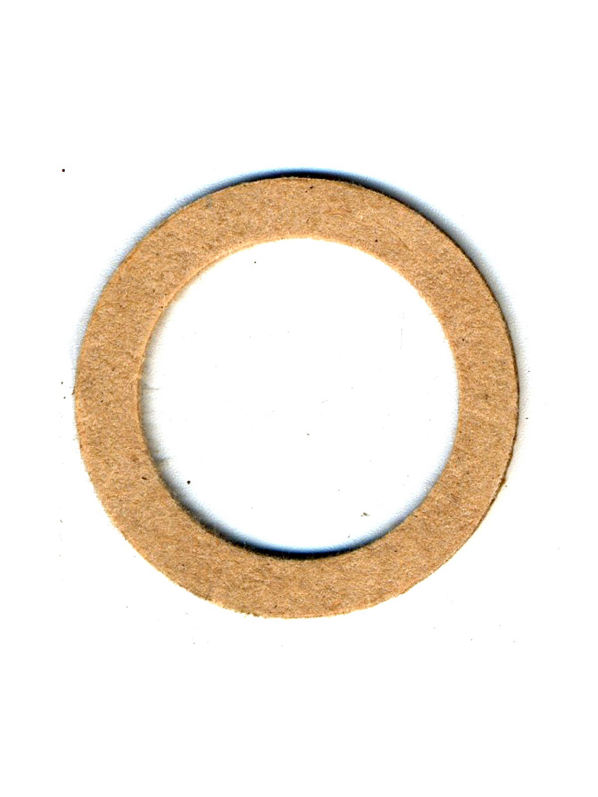 Storage Jars, Lids, and Gaskets gasket only fits 1 oz. lid (pack of 24) by Paasche