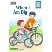 When I Am Big - eBook