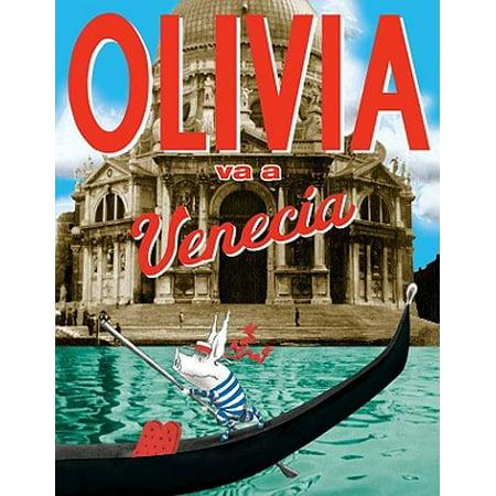 Olivia Va A Venecia ()