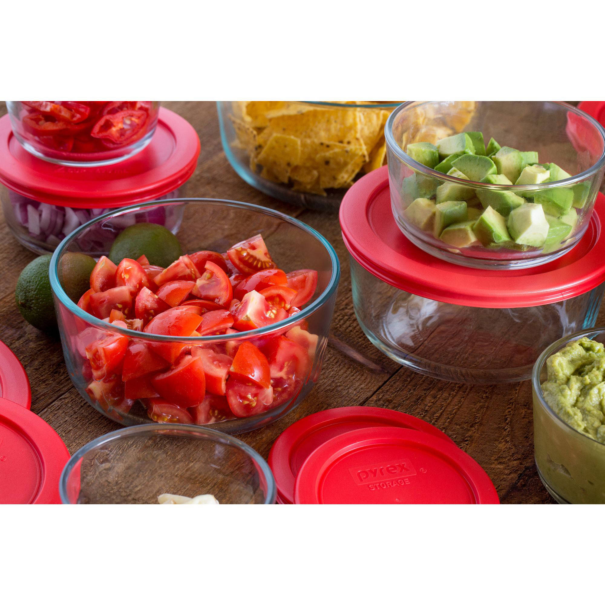 Bakeware & Food Storage Pyrex Collection