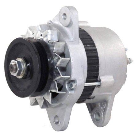New 24V 25A Alternator Fits 85 78 Komatsu Crawlers D31 4D105 4D130 600 821 5540