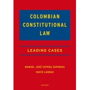 Colombian Constitutional Law - eBook